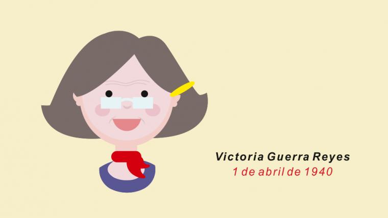 Victoria Guerra- conejo en salmorejo