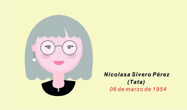 Potaje de berros de Nicolasa